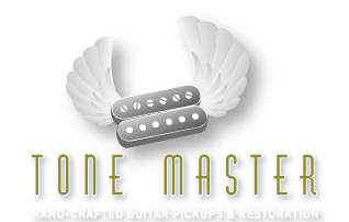 Tonemaster Hand Wound Guitar Pickups and Restoration